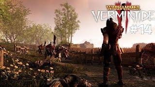 WARHAMMER VERMINTIDE 2 : #014 - Hässliches Ding - Let's Play Warhammer Deutsch / German