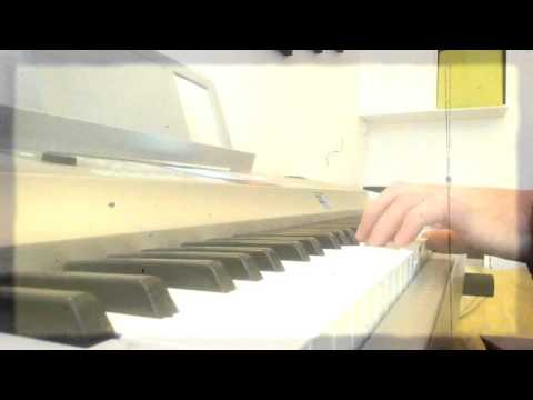 GRAND CORP MALADE - VOYAGES EN TRAIN PIANO COVER