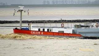 CALCIT 4 PB4853 MMSI 244660690 Emden Germany Tanker ship vessel Binnenschiff
