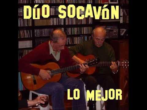 Dúo Socavón - Lo mejor