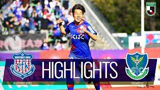 ヴァンフォーレ甲府vs栃木SC J2リーグ 第3節