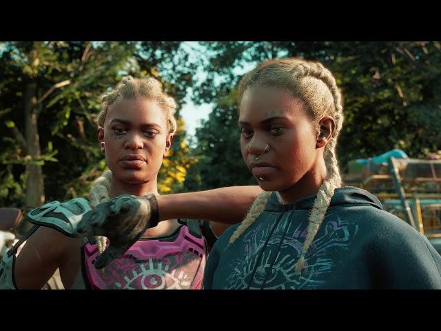 Far Cry New Dawn - טריילר בעברית