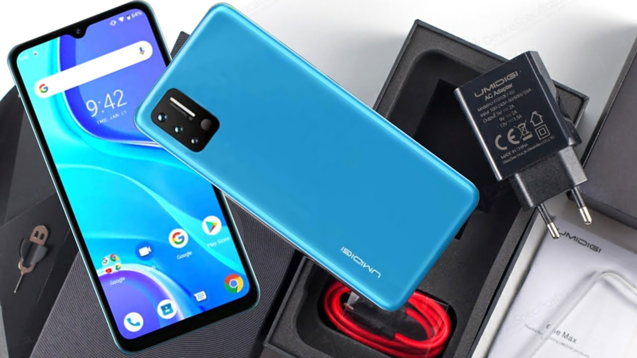 UMIDIGI A7S (2020) | Best Budget Phone, 16MP, 4150mAh, 10W, Specification, Price, Release Date !! - YouTube