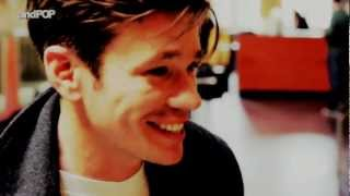 fun. (Nate Ruess) | You always make me smile