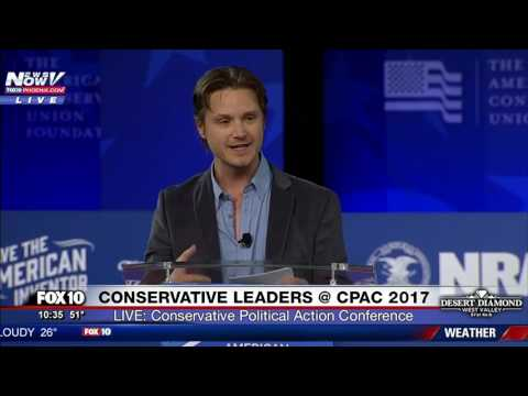 FNN: Country Songwriter Josh Kear Puts Music Industry on BLAST For Poor Pay During Speech at CPAC