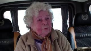 Интервью с Анной Станиславовной