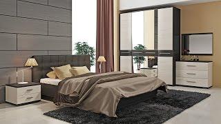 СИТИ Мебель для спальни(, 2016-03-06T08:11:11.000Z)