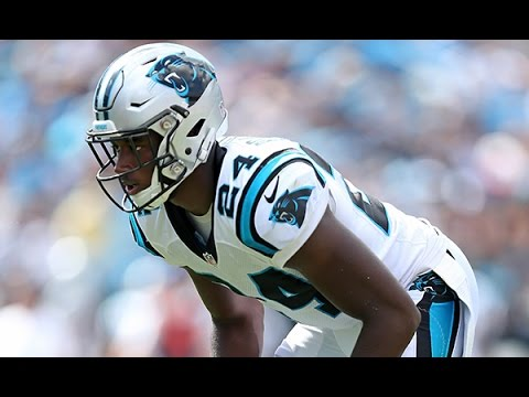 James Bradberry Rookie Highlights || Carolina Panthers || 2016-2017 Season ||