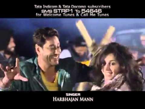 Manna Mar Jana(HarbhajanMann)