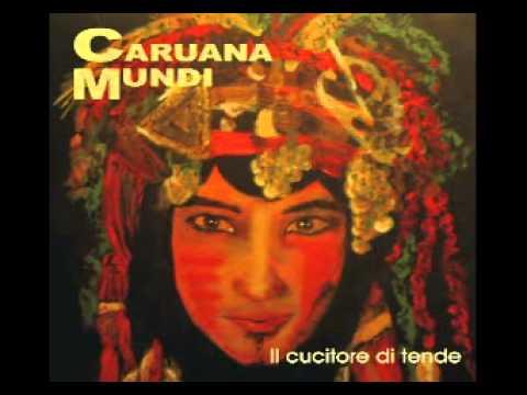 Caruana Mundi - Radio Tunis