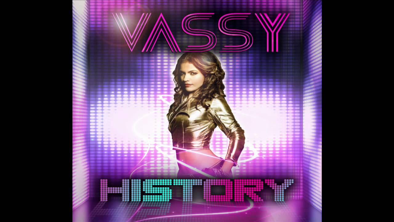 Vassy - History (Killgore Remix)
