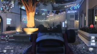 Call of Duty: Advanced Warfare 60 FPS Multiplayer Gameplay Alienware 18 4930MX GTX 880M