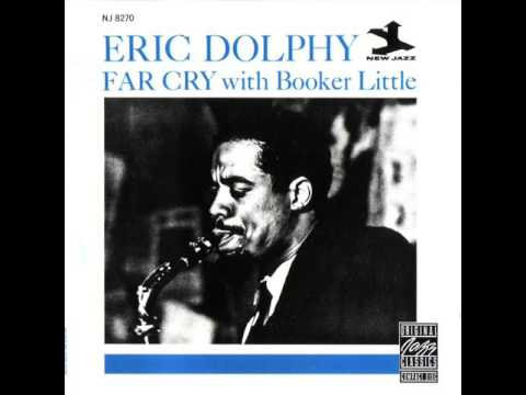 Eric Dolphy & Booker Little - 1960 - Far Cry - 01 Mrs.Parker of K.C. (Bird's Mother)