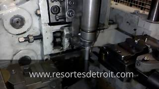 RESORTES DETROIT 4