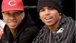 Chris Brown Ft Tyga Kevin McCall - Deuces Official Song With Lyrics/Download