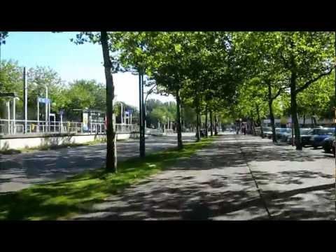 VU Amsterdam - Uilestende Campus