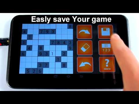 Best Sudoku NETIGEN