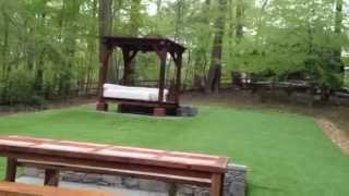 Sligo Creek Manor - Luxury 5 Bedroom Vacation Rental Estate  In Washington Dc-vrbo.com/402516