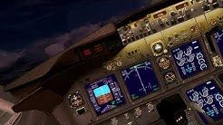 Tapaturmalento Feat. Perämies Nysir | Turku - Vantaa | Flight Simulator X
