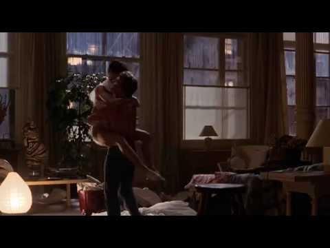 Поцелуй I из фильма «Привидение»