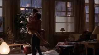 """Поцелуй I из фильма """"Привидение"""""""
