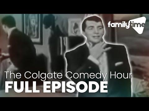 The Colgate Comedy Hour:  February 13 1955