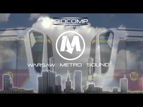 WARSAW METRO SOUND