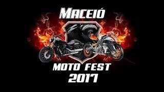 Conferindo o Maceió Moto Fest 2017