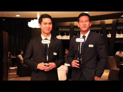 Jet Asia Cabin Crew Recruitment EP1