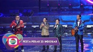 Download lagu BIKIN NGAKAK!!! Lihat Aksi Abdel - Jarwo Kwat - Zaskia Gotik  | Pesta Perak Luv Indosiar 25