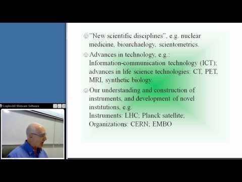 Impact of Science & Technology on Society & Economy | World