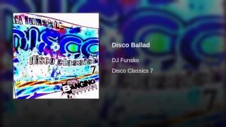 Disco Ballad