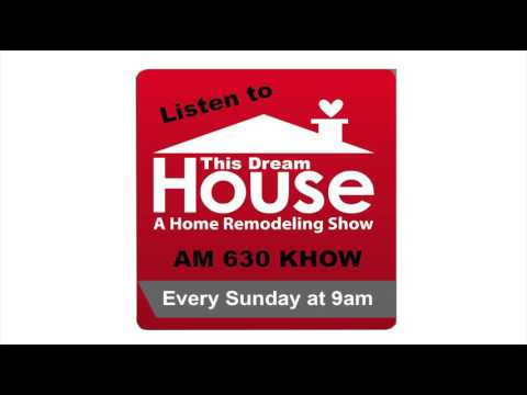 3-5 Radio Show - This Dream House