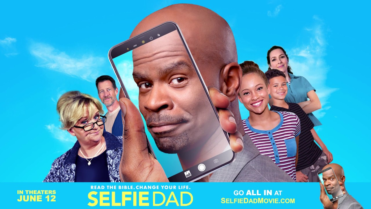 KAPPA STUDIOS - Selfie Dad: Saturday, November 28