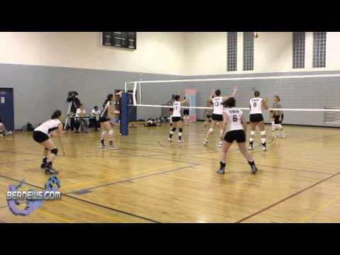 #2 Volleyball 2011 Bermuda Open April 7 2011.wmv