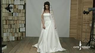 Свадебные Фаты ~ Юбки для свадебного платья | CUTE TIFFANY