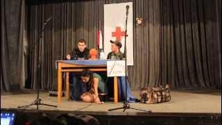 """""""Ясновидецът"""" (04.03.2014, Сливен)"""