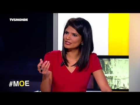 Maghreb-Orient Express : Slimane Dazi, Hélène Tayon, Titi Robin, Joumana Haddad