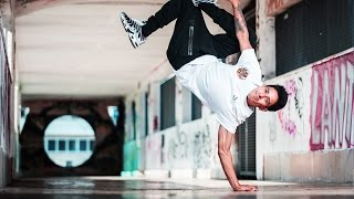 Victor: World of Red Bull Commercial 2016