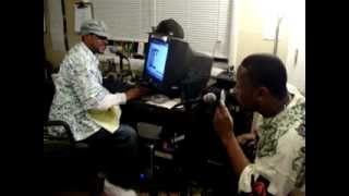BLD SHOW LIVE Nterview w/Young Noble of The Outlaws on www.ATLWEBRADIO.com