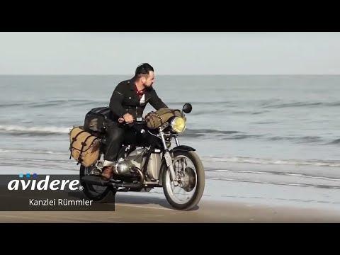 Videoproduktion für Rechtsanwaltskanzlei Mit der Synchronstimme  von Johnny Depp