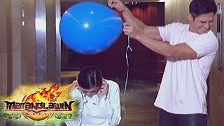 Matanglawin: Toni Gonzaga and Piolo Pascual go head-to-head in a trivia game