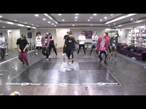 방탄소년단 '진격의 방탄 (Attack on BTS)' Dance Practice