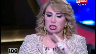 بالفيديو.. إيناس الدغيدى: عمرو عرفة قلد 'حريم السلطان' فى 'سرايا عابدين ' ففشل