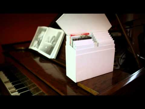 Imogen Heap unveils new album deluxe box set 2014