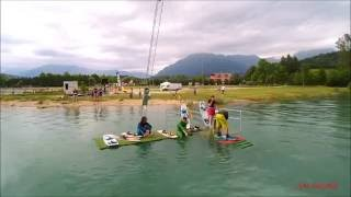 Waterpark  Santa Croce -Farra d'Alpago - BL -