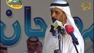 موال / راشد السحيمي ومحمد بن مشيط ( راشد مايترك الحركااات)