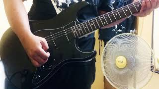 Download Lagu Disrupt - Neglected (guitar cover) mp3