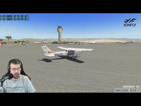 AirFoilLabs Cessna Skyhawk 172 SP  X-plane 11 new version