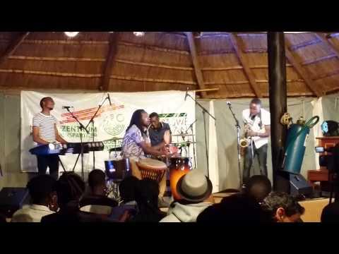 Mhondoro Rendition By Jam Signal Feat. Mangoma